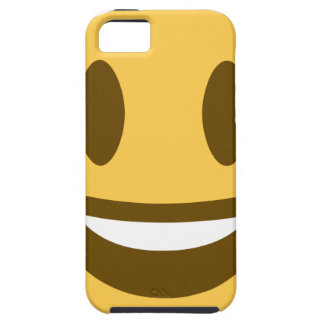 Smiley Emoji Twitter Tough iPhone 5 Case