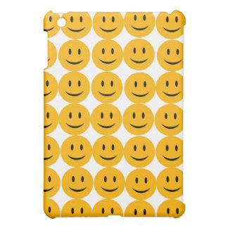 smiley face case for the iPad mini