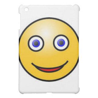 Smiley Face iPad Mini Cases