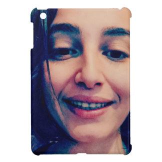 Smiley Face iPad Mini Covers
