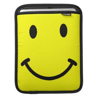 Smiley Face Rickshaw Sleeve