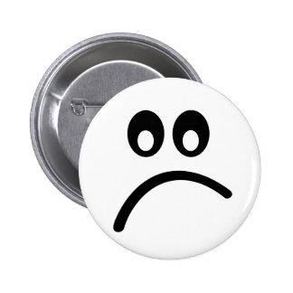 Smiley Face sad Buttons