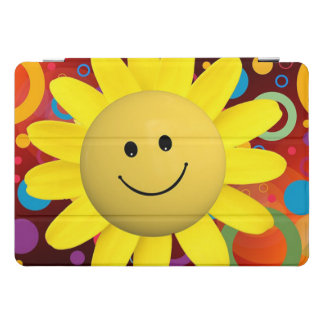 Smiley iPad Pro Cover