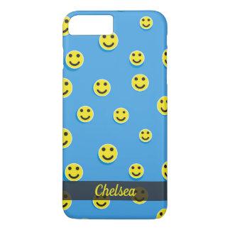 Smiley iPhone 8 Plus/7 Plus Case