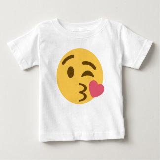 Smiley KIS Emoji Baby T-Shirt
