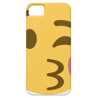 Smiley KIS Emoji Case For The iPhone 5