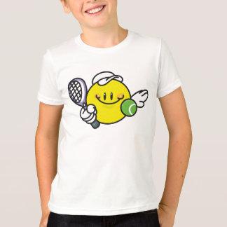 Smiley Racquetball T-Shirt