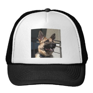 Smiley Shep Trucker Hat