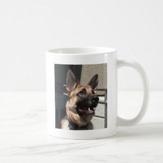 Smiley Shep Coffee Mug