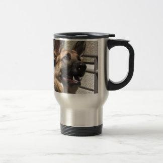 Smiley Shep Mugs
