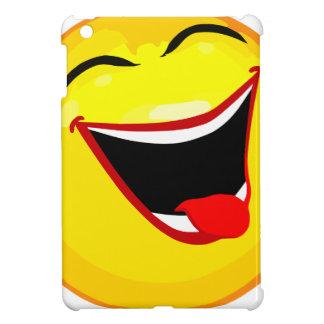 smiley-smilies-happy iPad mini covers