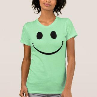 Smiley T Shirt