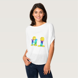 Smiley T Shirts(HI) T-Shirt