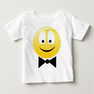 Smilie smartie pants baby T-Shirt