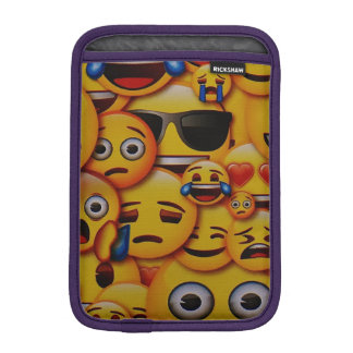 Smilies iPad Mini Sleeve