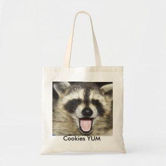 Smilin'Delight Grocery Bag