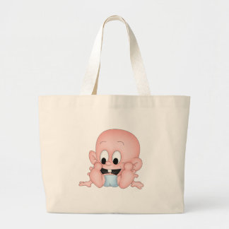 Smiling Baby Boy Bags