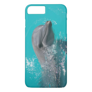 Smiling Dolphin iPhone 7 Plus Case