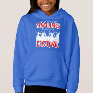 SMILING FESTIVAL (wht)