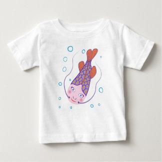 Smiling Fish T-shirt
