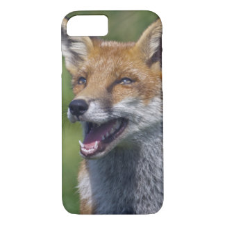 Smiling Fox iPhone 8/7 Case