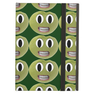 Smiling Happy Lima Bean iPad Powis Case iPad Air Cover