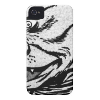 Smiling Monster iPhone 4 Case