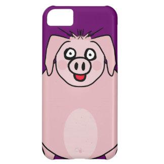 Smiling Pig Case