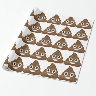 Smiling Poop Emoji