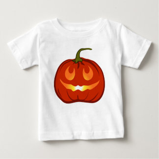 Smiling pumpkin baby T-Shirt