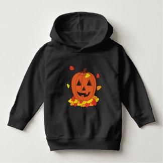 Smiling Pumpkin Hoodie