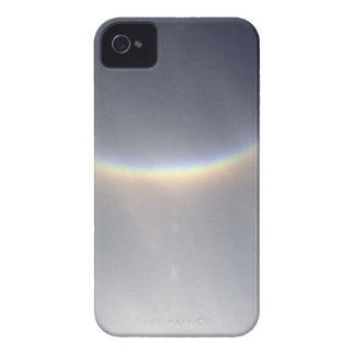 Smiling Rainbow Blackberry Bold Case