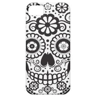 Smiling Sugar Skull iPhone 5 Cover