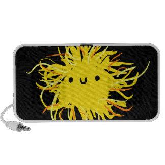 Smiling Sun Mp3 Speaker