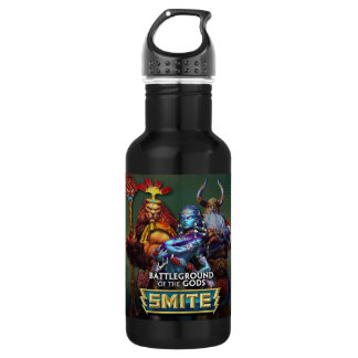 SMITE: Gods 532 Ml Water Bottle