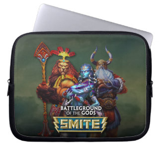 SMITE: Gods Laptop Sleeve