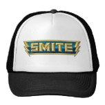 SMITE Logo Battleground of the Gods Cap