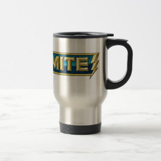 SMITE Logo Battleground of the Gods Coffee Mug