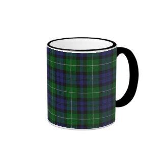 Smith Argyle Tartan Mug