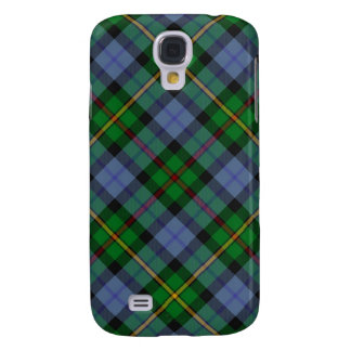 Smith Family or Clan Tartan Plaid Iphone3 Case Samsung Galaxy S4 Cover