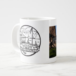 Smith Park Mug! Large Coffee Mug