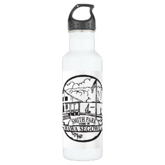 Smith Park water bottle! 710 Ml Water Bottle