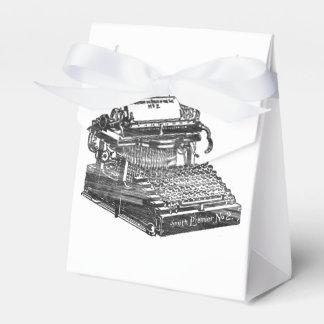 Smith Premier No. 2 Typewriter Favour Box