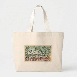 Smith Spice Company Philadelphia Bags