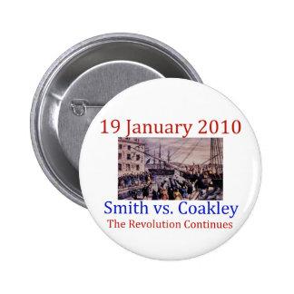 Smith vs Coakley Buttons