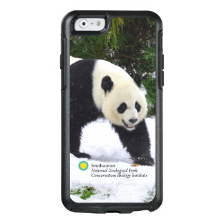 Smithsonian | Giant Pandas In The Snow OtterBox iPhone 6/6s Case