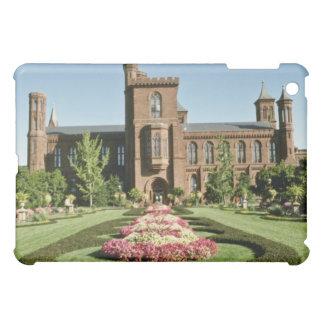 Smithsonian Institute and Enid Haupt Garden iPad Mini Covers