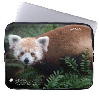 Smithsonian   Red Panda Laptop Sleeve