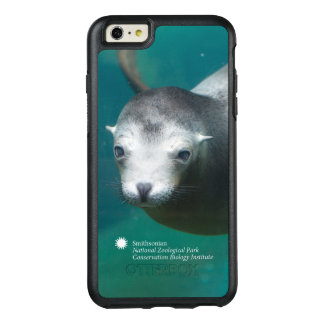 Smithsonian | Sea Lion OtterBox iPhone 6/6s Plus Case