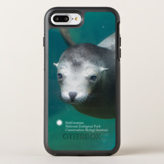 Smithsonian | Sea Lion OtterBox Symmetry iPhone 7 Plus Case